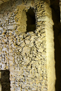 BARCELONA, SPAIN-CITY TOUR 7/21/14 ...Inside Cathedral de Santa Eulalia