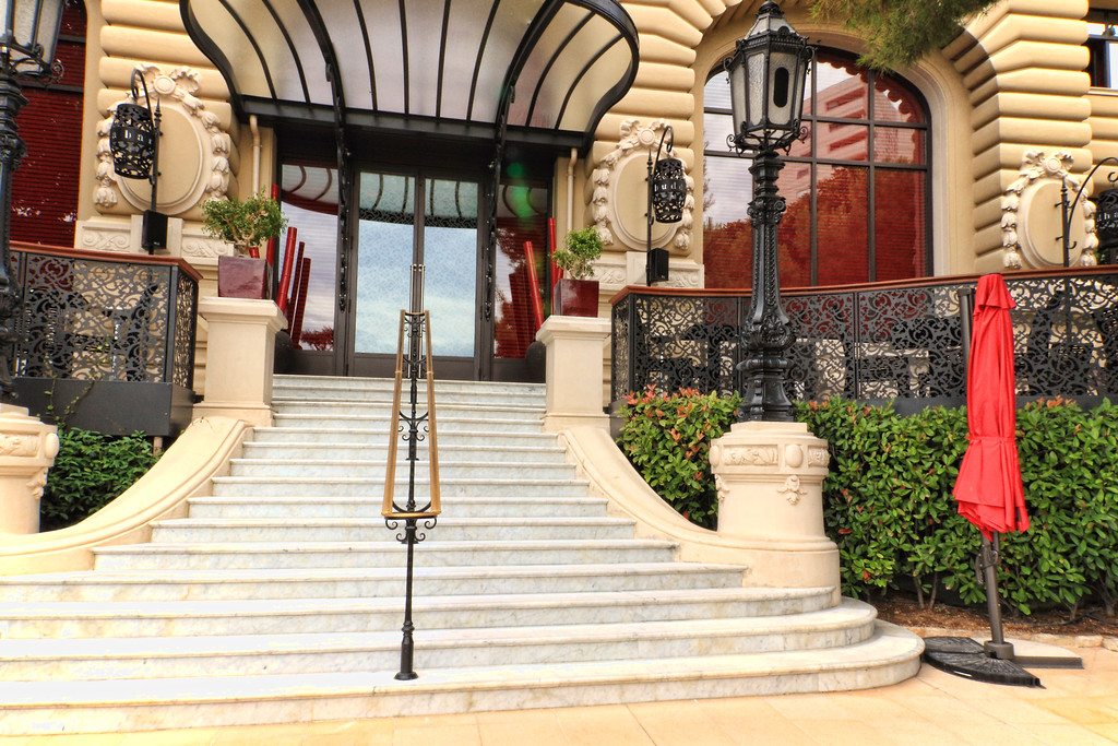 CITY HIGHLIGHTS IN CANNES, FRANCE...NICE, MONTE CARLO, MONACO - 7/23/14