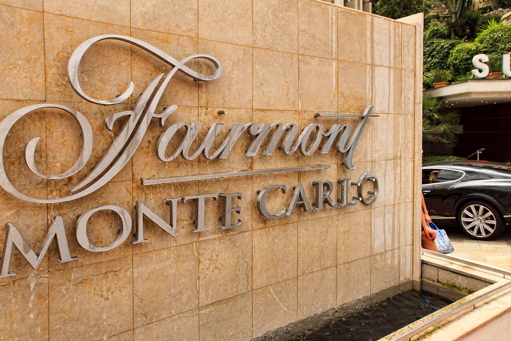 MONTE CARLO CASINO...CITY HIGHLIGHTS IN CANNES, FRANCE...NICE, MONTE CARLO, MONACO - 7/23/14