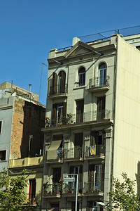 BARCELONA, SPAIN-CITY TOUR 7/21/14