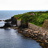 "IMG#1233<br /> Along ""Cliff Walk""<br /> Newport, Rhode Island"