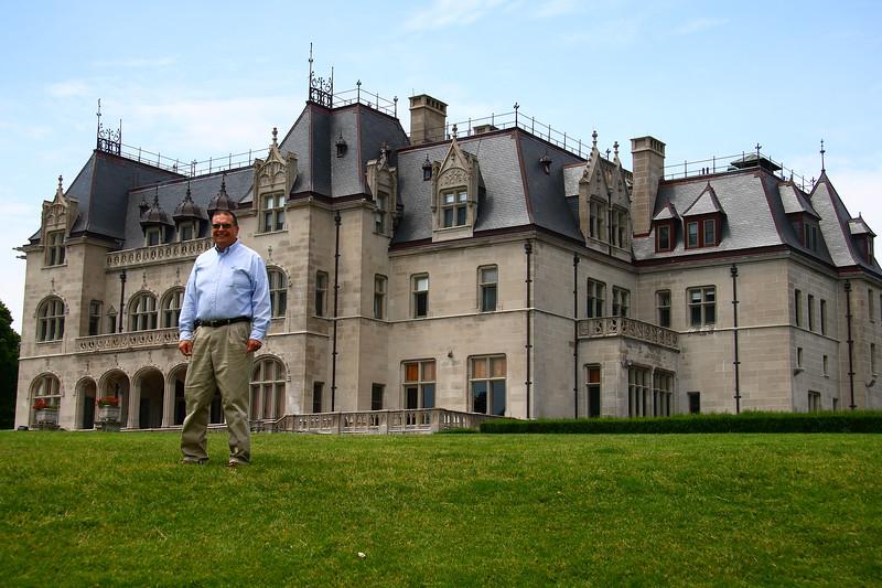 <center>IMG#1229 The Breakers Mansion Newport, Rhode Island<center>