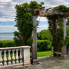 IMG#1302<br /> Castle Hill Wedding Pergola<br /> Newport, Rhode Island