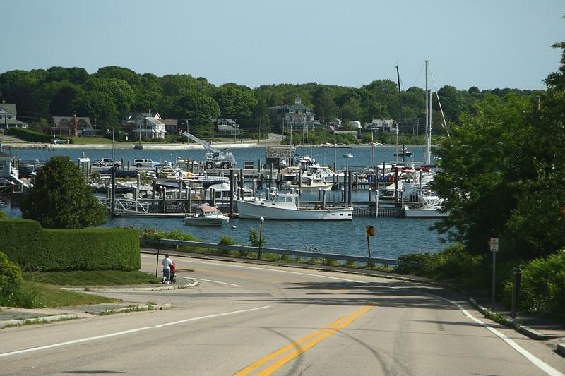 <center>IMGE#1218 Newport Harbor Newport, Rhode Island<center>