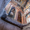 St. Jean Church (Karsi Kilise) in Goreme, Capadoccia, Anatolia - Turkey