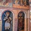St. Jean Church (Karsi Kilise) in Goreme, Capadoccia, Anatolia - Turkey