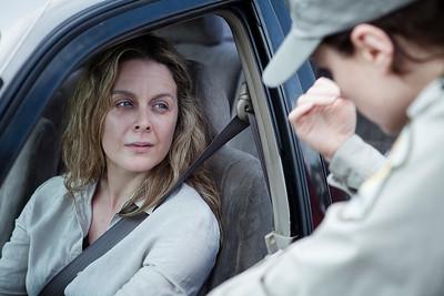 Rêves d'acteurs - Julie Lebreton