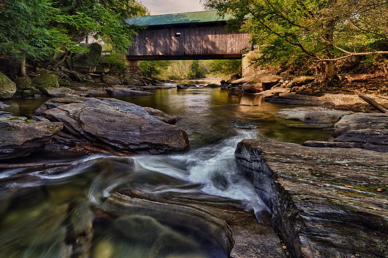 Lumber Mill - Belvidere, VT
