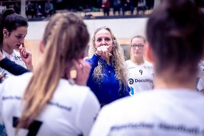 SEIDEL_christina im Handball Vorbereitungsspiel: Team Bayern - SV Muenchen Laim