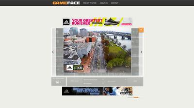 Jon Currier Photography - GameFace