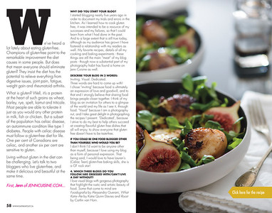 Eat In Eat Out Spring 2013