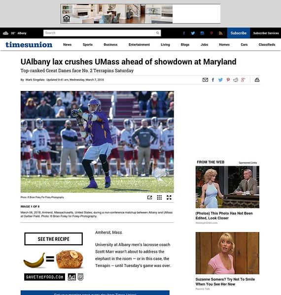Albany  (NY) Times Union