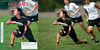 USA Ultimate Magazine: The Ultimate Players Association - Summer 2008 Edition