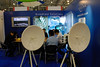 Broad solutions at the ICT conference - BroadCastAsia & CommunicAsia 2006 held in Singapore.