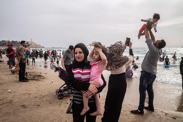 Eid al-Fitr celebration - Israel