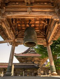 Koryu-ji Temple, Hakodate, Hokkaido, Japan