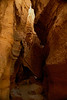Tent Rocks Slot Canyon 9