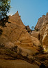 Tent Rocks Slot Canyon 4