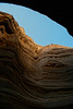 Tent Rocks Slot Canyon 6