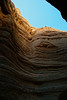 Tent Rocks Slot Canyon 7