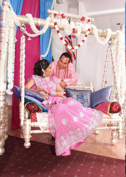 Pictures look absolutely great!!  I really want to thank you once again for doing an excellent job, my family really appreciate all the work you put into our wedding. - Poonam Patel<br /> <br /> Comments from Parents:<br /> <br /> Ajitbhai,<br />  <br /> Everything is working fine. You did an excellent job!!!!!!!! All my friends and families are looking at the pictures and can't stop praising them. My American friends could not stop looking at them.<br />  <br /> Have a fun in NC.......<br />  <br /> Neelam