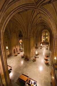 Cathedral of Learning -- University of Pittsburgh