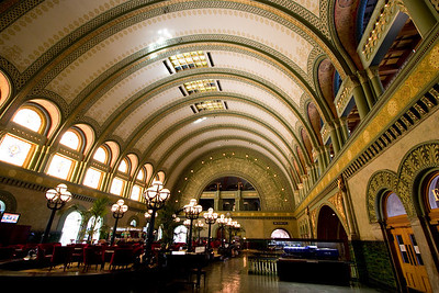 Grand Hall, St. Louis Union Station