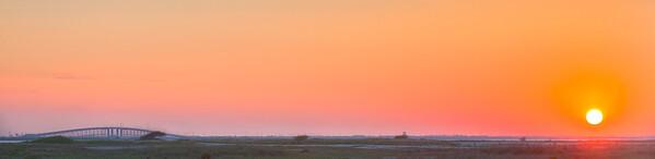 sunset causeway