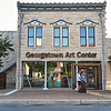Downtown Details - Georgetown, Texas