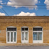 The Simple Brick Building - Liberty Hill, Texas