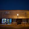 Blur Hour on Main Street - Taylor, Texas