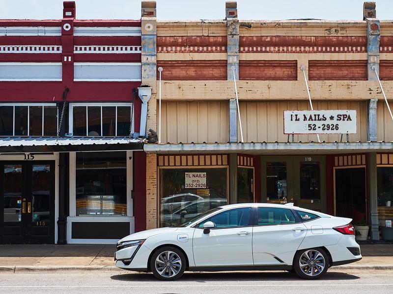 Honda Clarity Plug-in Hybrid - Taylor, Texas