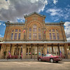 Stafford Opera House - Columbus, Texas