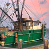 Shrimp Boat - Fulton, Texas