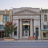 Streetscapes - Georgetown, Texas