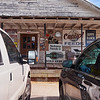 Trucks at the Feed Store - Dripping Springs, Texas
