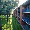 Freshman Dorms, Trinity University - San Antonio, Texas
