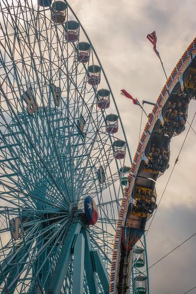 Oct 11-TX state fair Dallas, TX-1083