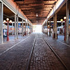 Leading Lines, Stockyards Station - Fort Worth, Texas