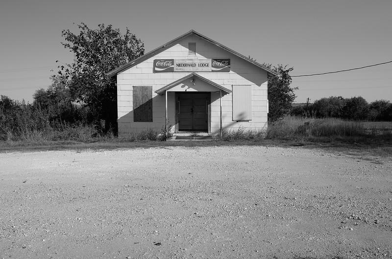 Niederwald Lodge - Niederwald, Texas