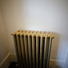 Edgartown, where the radiators are made of gold.