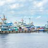 Iquitos Boats - Iquitos, Peru