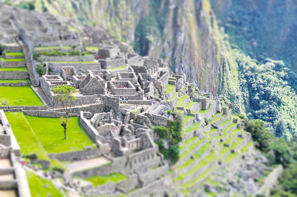 Machu Picchu 9 - Cusco, Peru
