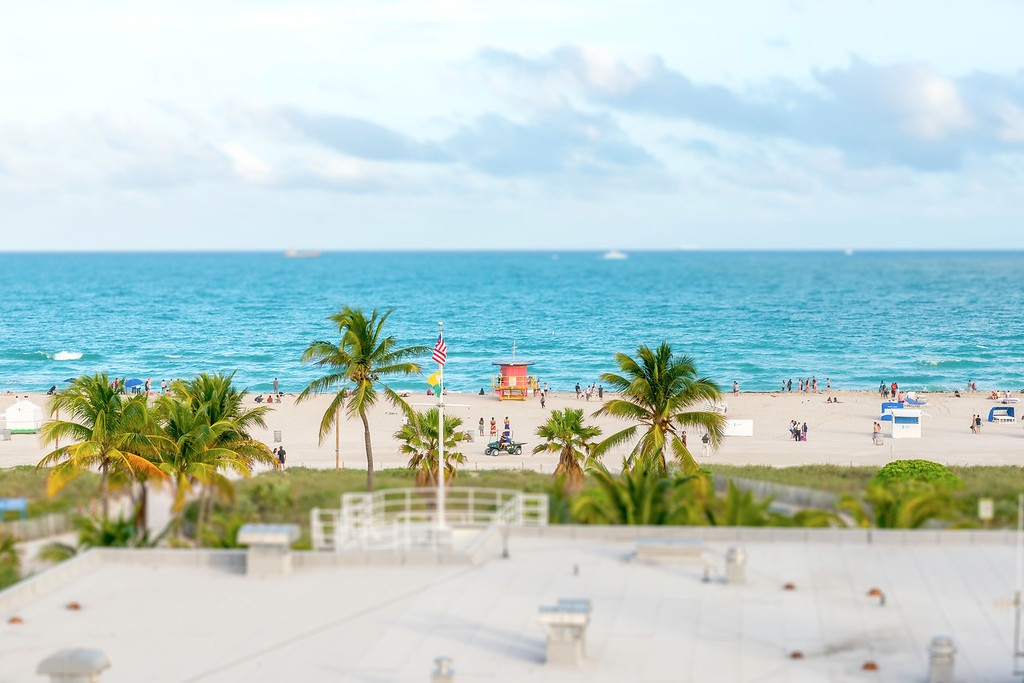 Miami 4 - Miami, Florida