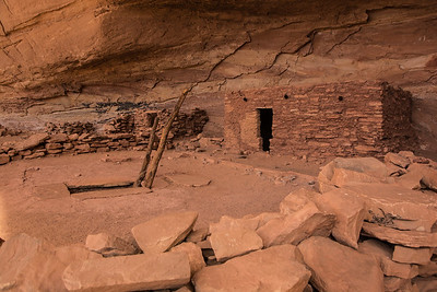 Perfect Kiva, Bullet Canyon