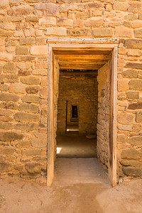 Aztec Doorways