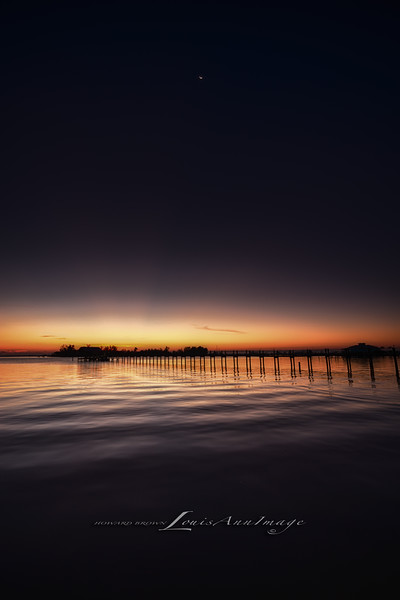 Early Light, Sebastian, Florida