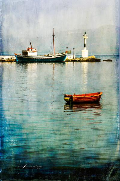 Safe Harbor - Mykonos, Greece