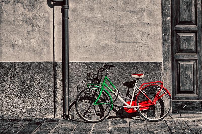 Colours of Italia...