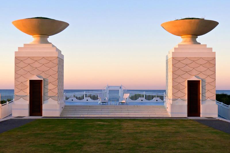 Pavilion Paradise